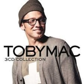 CD - Momentum, Welcome to Diverse City, Eye On It (TobyMac)