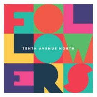 CD - Followers (Tenth Avenue North)