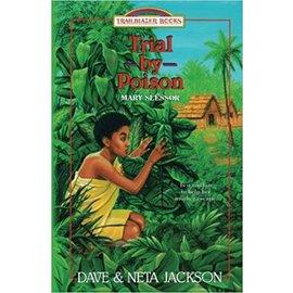 Trial by Poison: Mary Slessor (Dave Jackson, Neta Jackson), Paperback