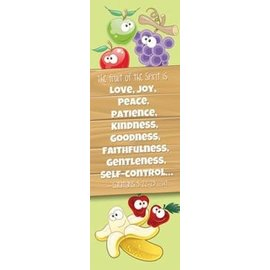 Bookmarks: The Fruit of the Spirit (Galatians 5:22-23, ESV) (Pack of 25)