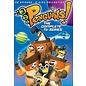 DVD - 3-2-1 Penguins: Complete TV Series (26 Episodes-3 CD)