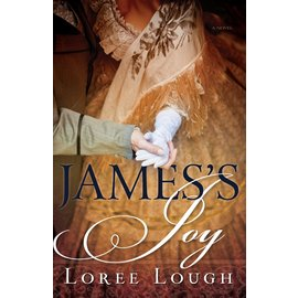 James's Joy (Loree Lough), Paperback