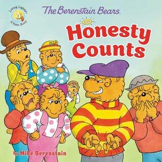 Berenstain Bears: Honesty Counts (Mike Berenstain)