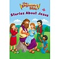 Beginner's Bible: Stories About Jesus, Board Book