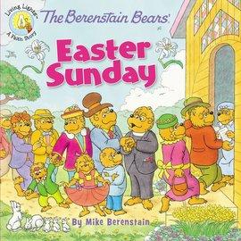 Berenstain Bears: Easter Sunday (Mike Berenstain)