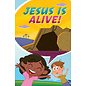 Good News Bulk Tracts: Jesus Is Alive!