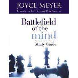 Battlefield of the Mind, Study Guide (Joyce Meyer)