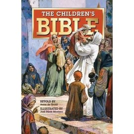 The Children's Bible, Hardcover