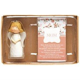 Angel Gift Set - Mom, Thank You