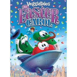 DVD - An Easter Carol (Veggie Tales)