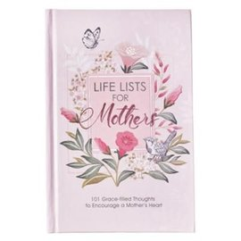 Life Lists for Mothers, Hardcover