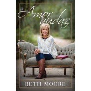 Amor Audaz (Beth Moore), Spanish
