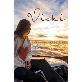 Vicki (Dianne Partridge), Paperback