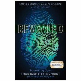 Revealed (Alex Kendrick, Stephen Kendrick), Paperback