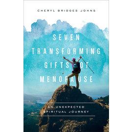 Seven Transforming Gifts of Menopause (Cheryl Bridges Johns), Paperback