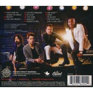 CD - Restart (Newsboys)