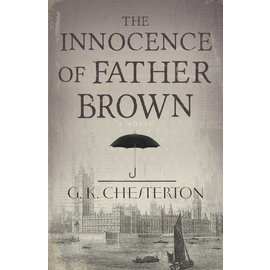 Father Brown #1: The Innocence of Father Brown (G.K. Chesterton), Paperback