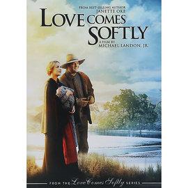 DVD - Love Comes Softly