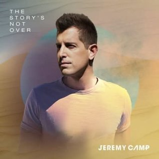 CD - The Story's Not Over (Jeremy Camp)