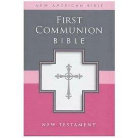 NAB First Communion Bible, New Testament