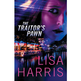 The Traitor's Pawn (Lisa Harris), Paperback