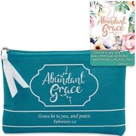 Wristlet - Abundant Grace