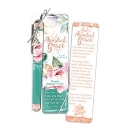 Pen - Abundant Grace, Mother's Day