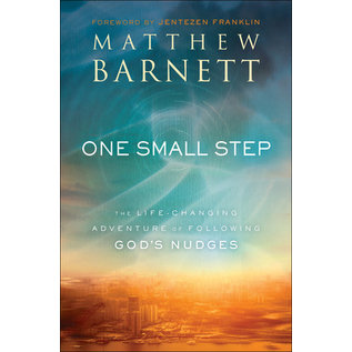 One Small Step (Matthew Barnett), Hardcover