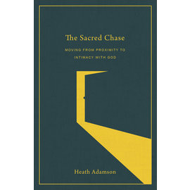 The Sacred Chase (Heath Adamson), Paperback