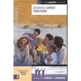 Sharing Christ Together