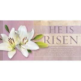 Envelopes: He is Risen