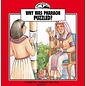 Why Was Pharaoh Puzzled? (Wonder Books Series)