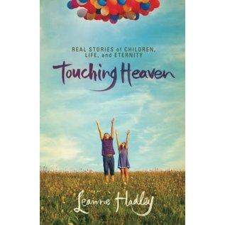 Touching Heaven (Leanne Hadley), Paperback