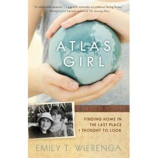 Atlas Girl (Emily Wierenga), Paperback