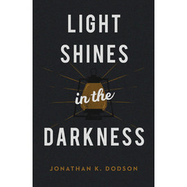 Good News Bulk Tracts: Light Shines in the Darkness