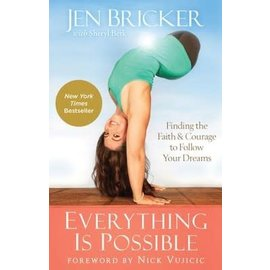 Everything is Possible (Jen Bricker), Hardcover