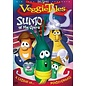 DVD - Veggie Tales: Sumo Of The Opera