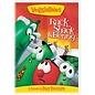 DVD - Veggie Tales: Rack Shack & Benny (Repack)
