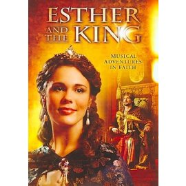 DVD - Esther and the King