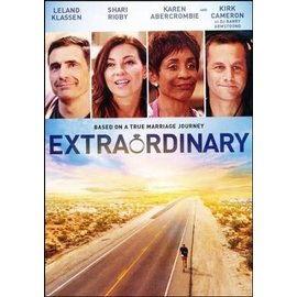 DVD - Extraordinary