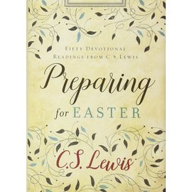 Preparing for Easter (C.S. Lewis), Hardcover