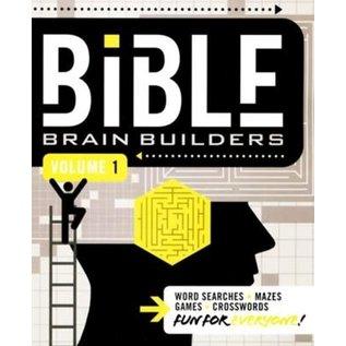 Bible Brain Builders, Volume 1