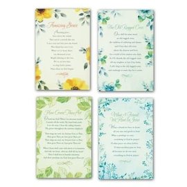 Boxed Cards - Sympathy, Hymns