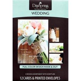 Boxed Cards - Wedding, Photos