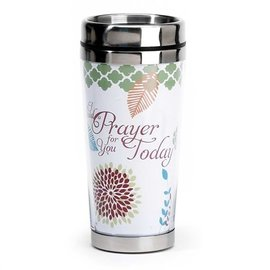 Travel Mug - I Said a Prayer