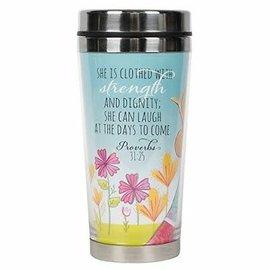Travel Mug - Proverbs 31