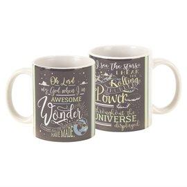 Mug - Oh Lord my God