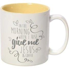 Mug - Give Me Jesus