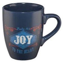Mug - Joy to the Heart