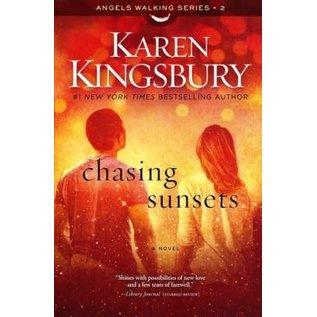 Angels Walking #2: Chasing Sunsets (Karen Kingsbury)